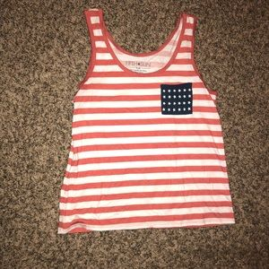 ✨Fourth of July Tank✨